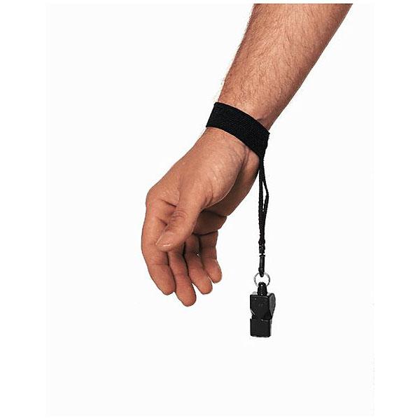 Referee wristband