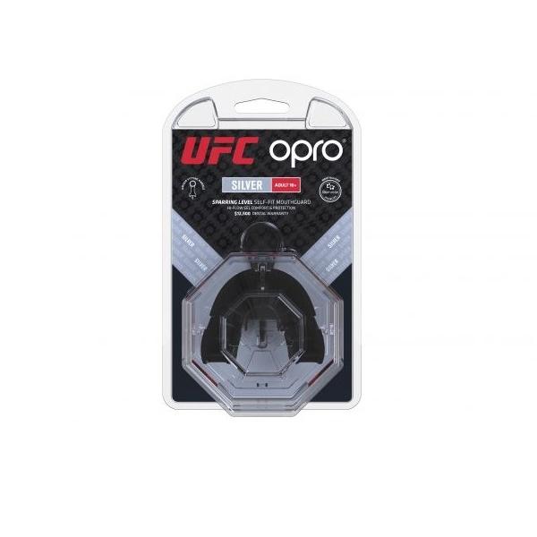 UFC Silver