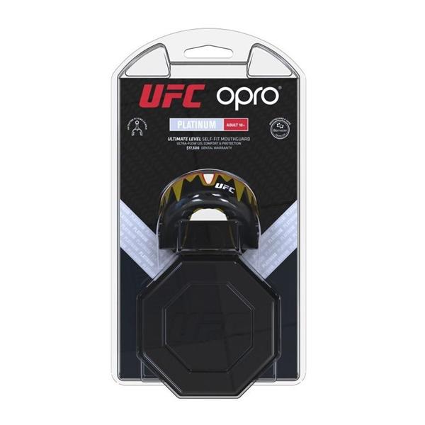 UFC Platinum