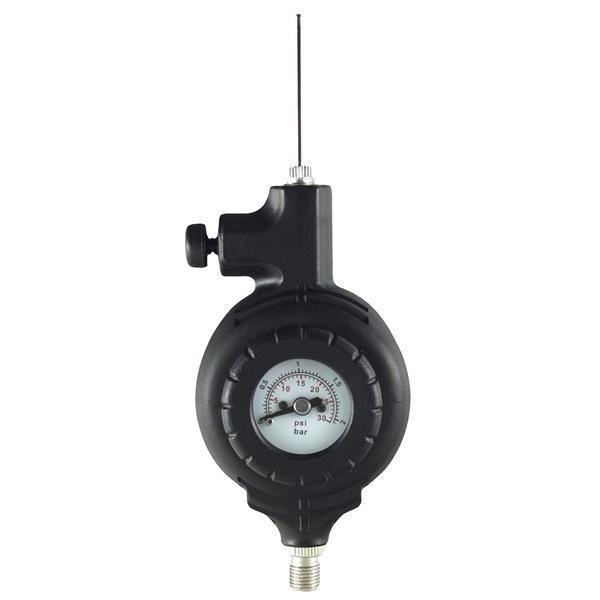 Ball pressure gauge II