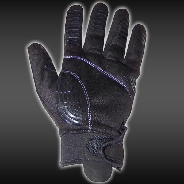 Player winter gloves