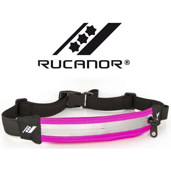 Waist belt elastic
