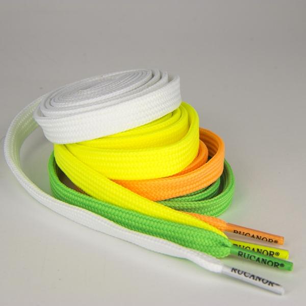 Shoe laces tkaničky