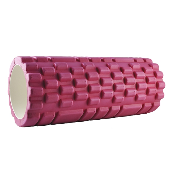 Yoga Roller foam lady