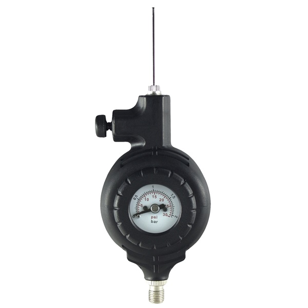 Ball pressure gauge II